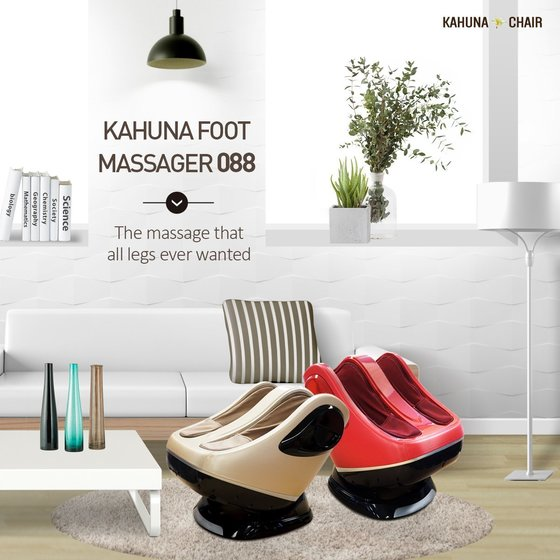 [OFFLINE EXCLUSIVE DEALS] Kahuna Chair FLM-088 Red