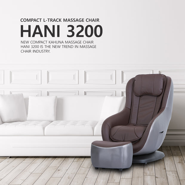 [Floor Model Sale] Kahuna Chair HANI-3200 Brown