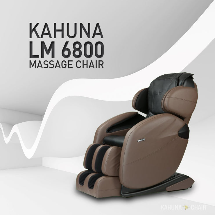 Kahuna Chair LM-6800 Black