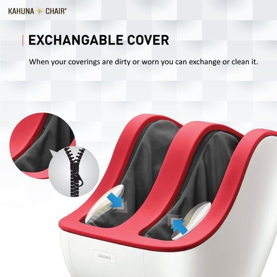 [OFFLINE EXCLUSIVE DEALS] Kahuna Chair FLM-888 Red
