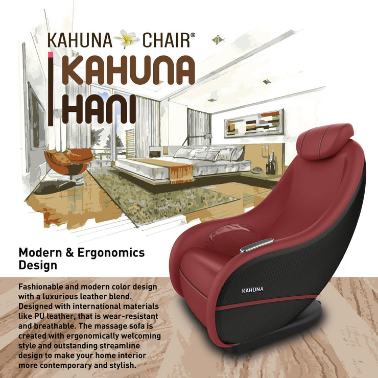 [OFFLINE EXCLUSIVE DEALS] Kahuna Chair HANI Red
