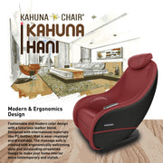 [Floor Model Sale] Kahuna Chair HANI Black