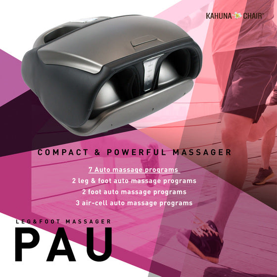 [OFFLINE EXCLUSIVE DEALS] Kahuna Chair FLM-PAU Black