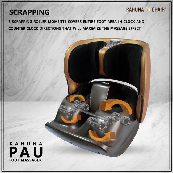 [OFFLINE EXCLUSIVE DEALS] Kahuna Chair FLM-PAU Gold