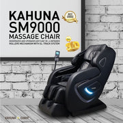 Kahuna Chair SM-9000 Brown