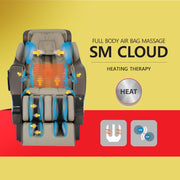 [Floor Model Sale] Kahuna Chair SM-CLOUD