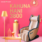 Kahuna Chair HANI-3800 Gold