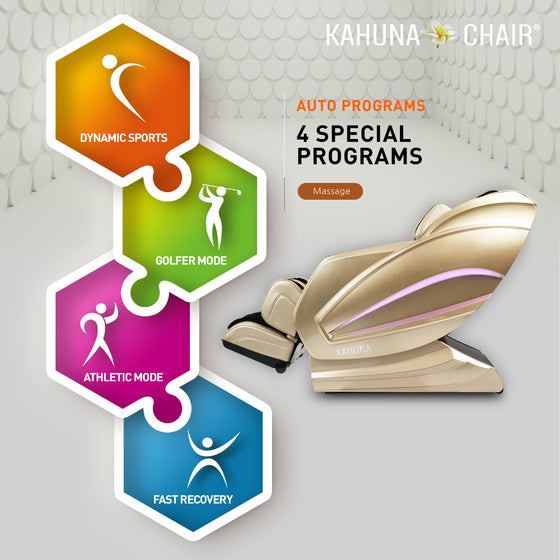 Kahuna Chair HM-KAPPA White