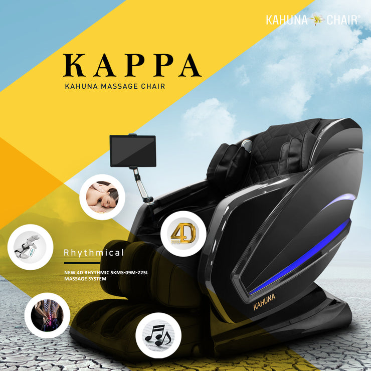 [OFFLINE EXCLUSIVE DEALS] Kahuna Chair HM-KAPPA White