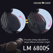 Kahuna Chair LM-6800S [US ARMY EDITION]