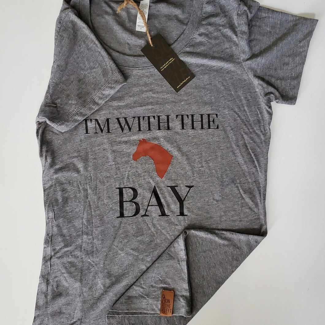 I'm With The Bay