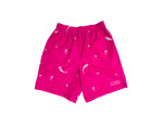 DIG 4 COMPETITION SHORT (pink)