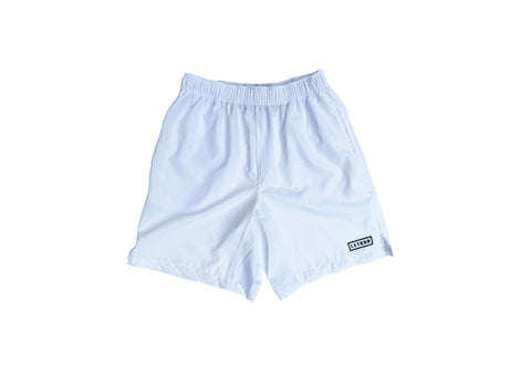 DIG 4 PLAYING SHORT (white)
