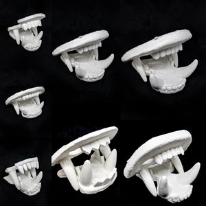 Jaw Sets