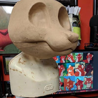 Toony Fox Base (PREORDERS OPEN)