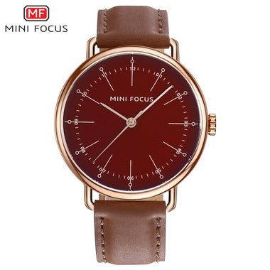 Mini Focus Japan Movement Mens Casual Watches TW032-MF0056G