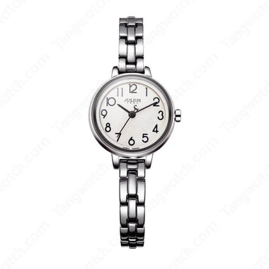 Julius Lady Alloy Watch 3 ATM Water Resistant Watch Luxury 2017 TW019-JA-879A