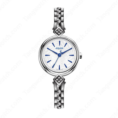 Julius Miyota Movement Cooper Watch Dial Lady Bracelet Watches TW019-JA-881A