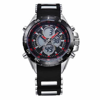 WEIDE Waterproof 3ATM Pictures Of Fashion Boys Watches Print Your Logo TW001-WH1103-10C