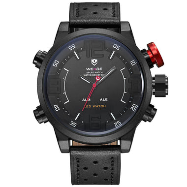 WEIDE Watches Men Luxury Brand Most Popular Products TW001-WH5210B-1C