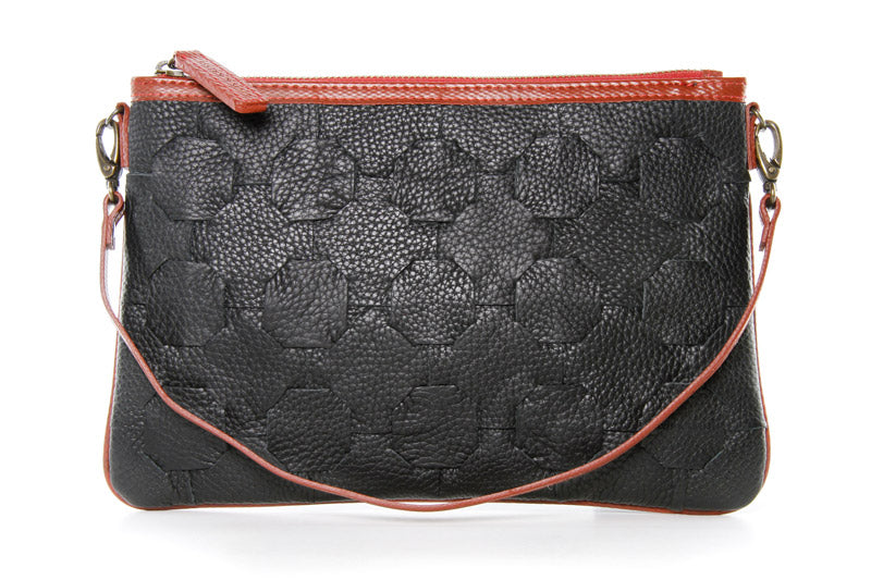 Elvis & Kresse | Fire & Hide Clutch - TWYG
