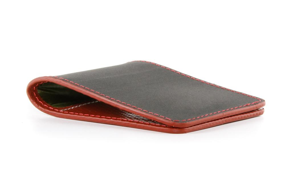 Elvis & Kresse | Double card holder - TWYG