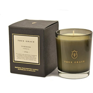 Scent'sation | TRUE GRACE Manor Classic Candle - TWYG