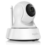 WiFi Security Camera & Baby Monitor