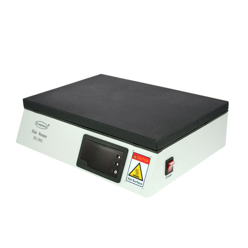 Microscope Slides Warmer