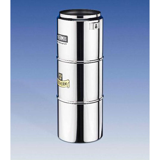 Dewar Flasks - KGW Isotherm