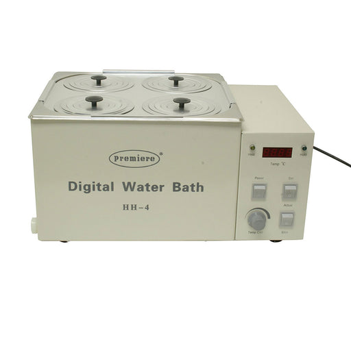 Digital Stirring Water Bath
