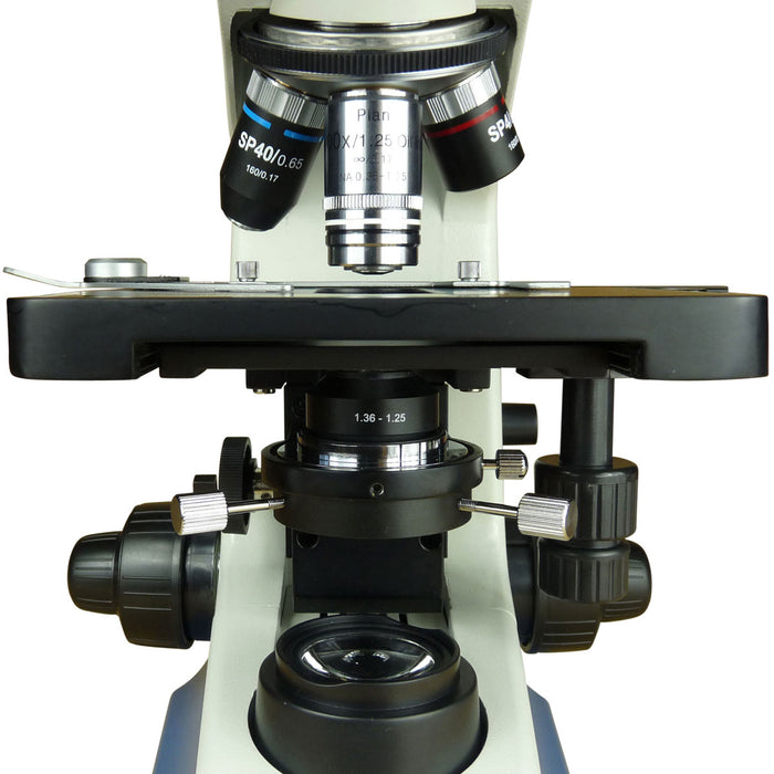 N180MT Dark Field Microscope
