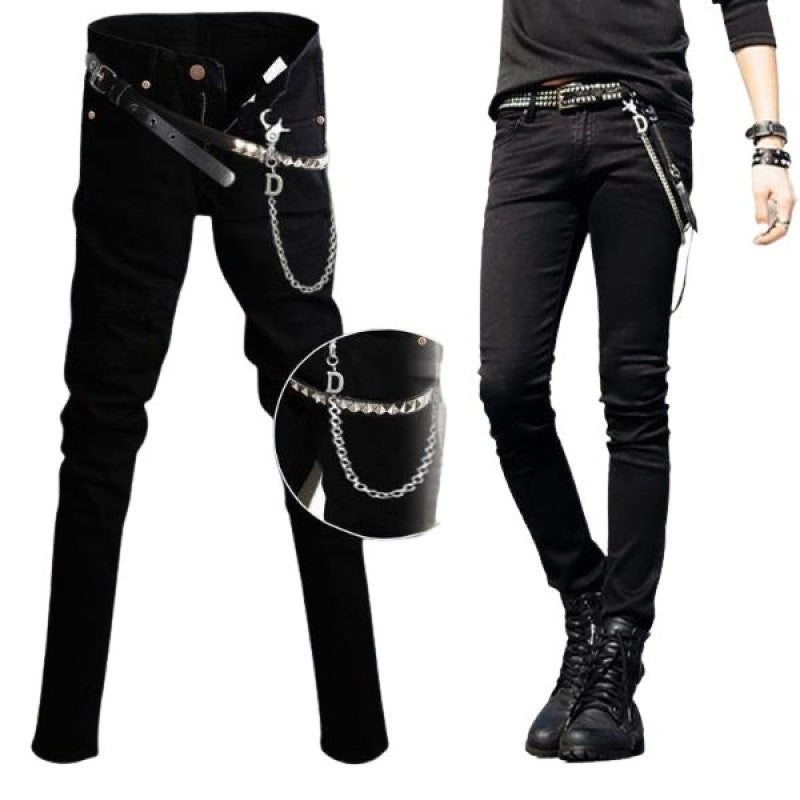 Cool Super Skinny Pants