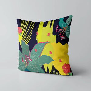 Cushion Cover - Lilli-y