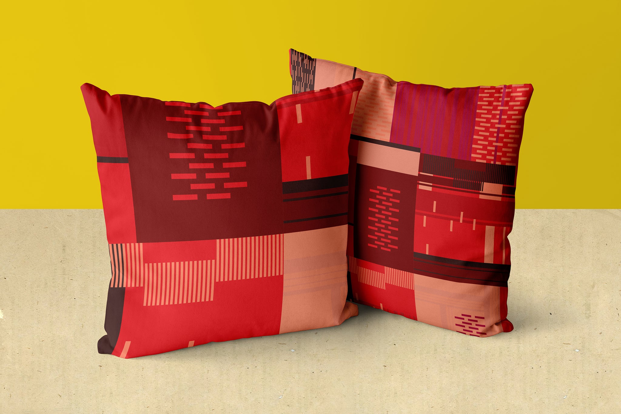 Cushion Covers - South Summer