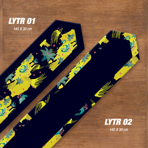 Table Runner - Lilli-y