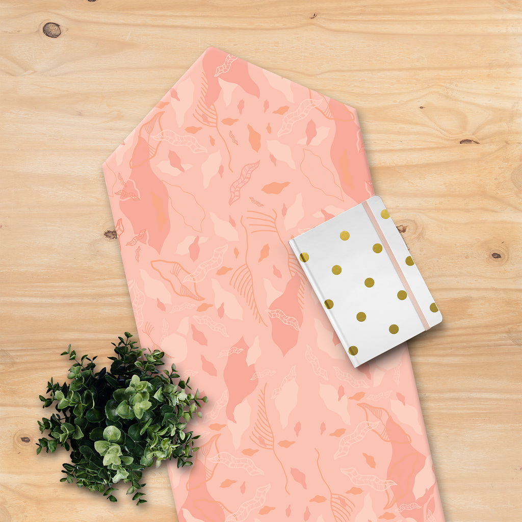 Table Runner - Dedaun Pride Pink Dawn