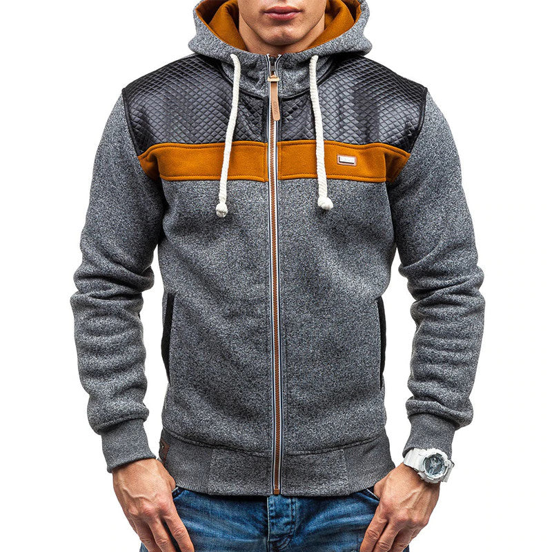 Pologize™ Comfortable Zip Up Hoodie
