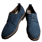 Pologize™ Split Leather Shoes