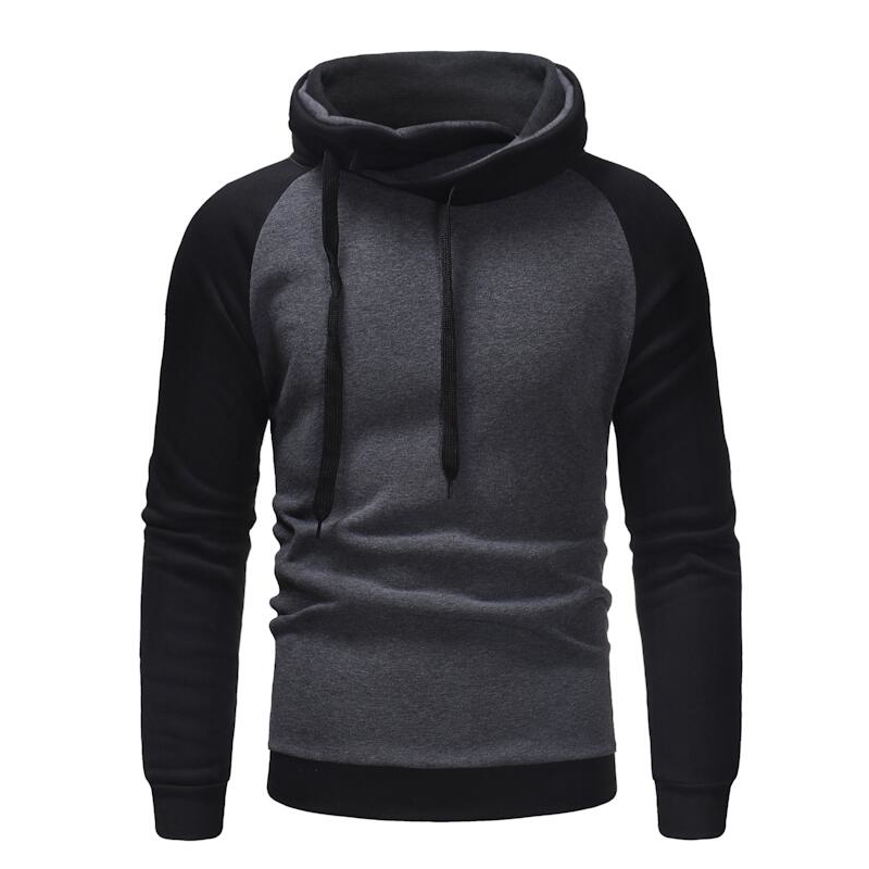 Pologize™ Turtleneck Hoodie