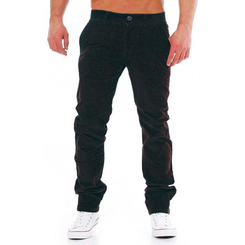 Pologize™ Fashionable Straight Pants