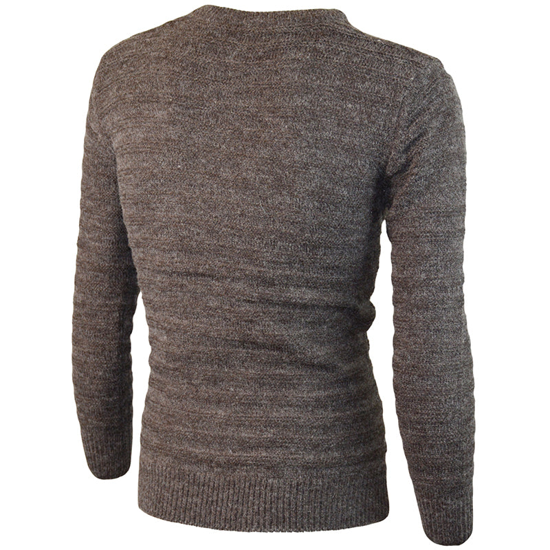 Pologize™ Slim Fit Crewneck Sweater