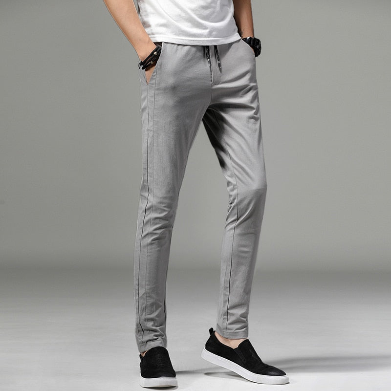Pologize™ Classic Casual Pants