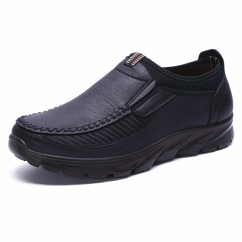 Pologize™ Quality Leather Shoes