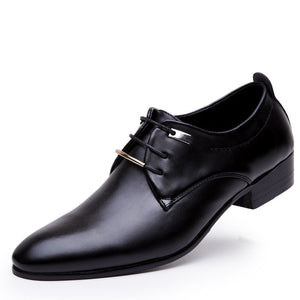 Pologize™ Leather Shoes