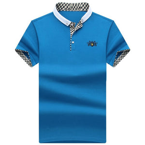 Pologize™ Solid Short-Sleeve Performance Polo Shirt