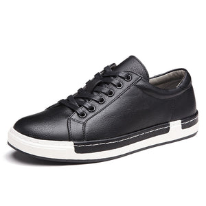 Pologize™ Simple Leather Shoes