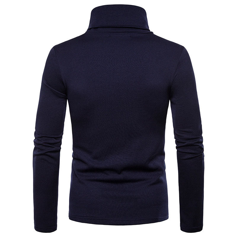 Pologize™ Roll Neck Sweater