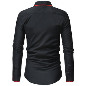 Pologize™ Antonio Long Sleeve Shirt