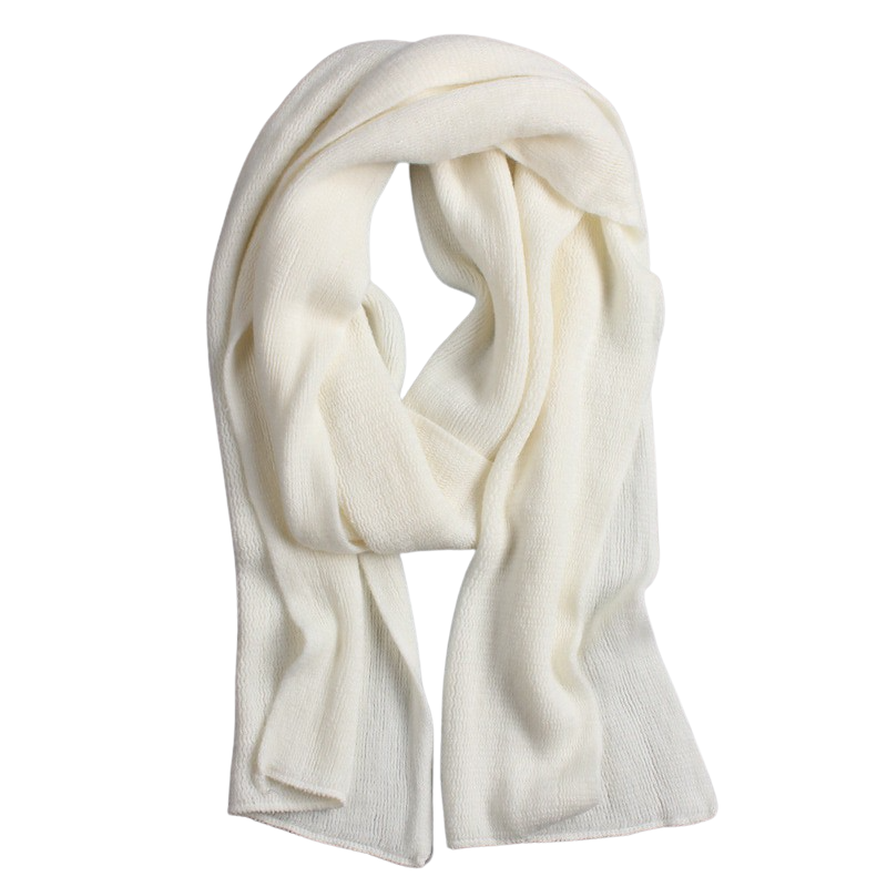 Pologize™ Simple Scarf